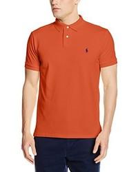 Polo orange Polo Ralph Lauren
