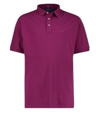 Polo pourpre Tommy Hilfiger