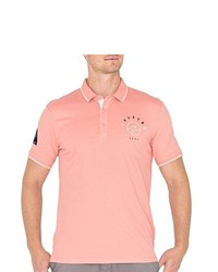 Polo rose Oxbow