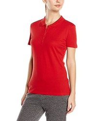 Polo rouge Stedman Apparel