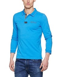 Polo turquoise Tom Tailor