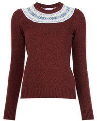 Pull a col rond medium 1210951