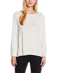 Pull blanc Betty Barclay