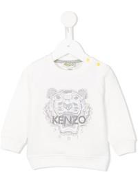 Pull blanc Kenzo