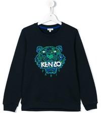 Pull bleu marine Kenzo
