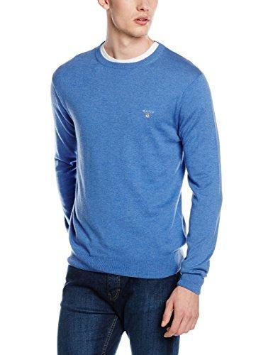 Pull bleu Gant