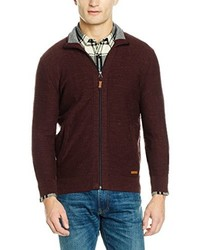Pull bordeaux s.Oliver