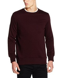 Pull bordeaux Whyred