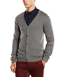 Pull gris CASUAL FRIDAY