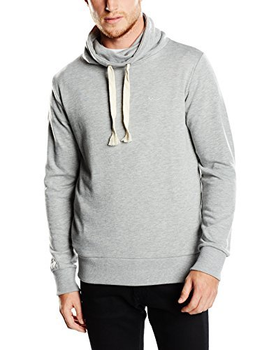 Pull gris LTB