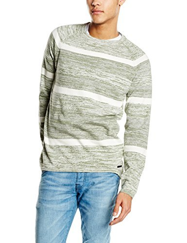 Pull gris ONLY & SONS