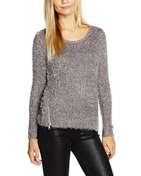Pull gris Sublevel