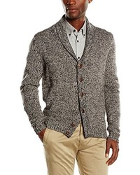 Pull gris Tom Tailor