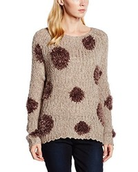 Pull marron clair FROGBOX