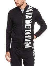 Pull noir Calvin Klein Jeans