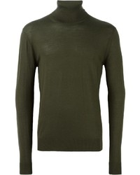 Pull olive DSQUARED2