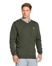 Pull olive Under Armour