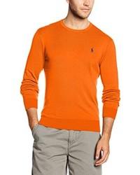 Pull orange Polo Ralph Lauren
