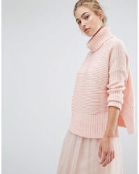 Pull rose Miss Selfridge