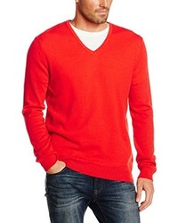 Pull rouge Benetton