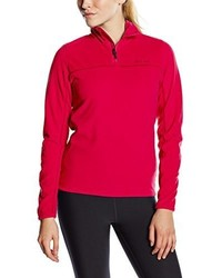 Pull rouge Chiemsee
