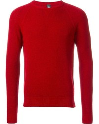 Pull rouge Eleventy