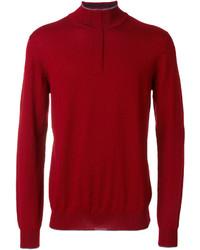 Pull rouge Etro