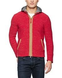 Pull rouge Luis Trenker