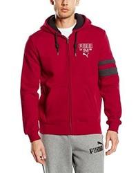 Pull rouge Puma
