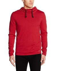 Pull rouge s.Oliver