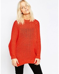 Pull surdimensionne medium 469450