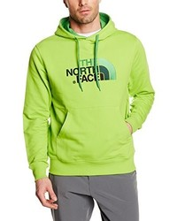 Pull vert menthe The North Face