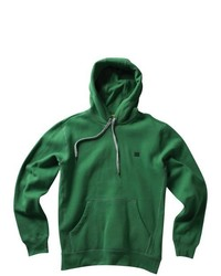 Pull vert DC Shoes