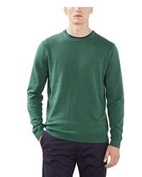 Pull vert Esprit