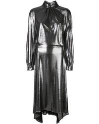 Robe argentée Golden Goose Deluxe Brand