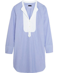 Robe bleu clair J.Crew