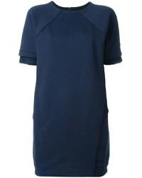 Robe bleu marine Nike