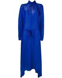 Robe bleue Golden Goose Deluxe Brand