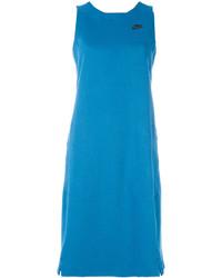Robe bleue Nike