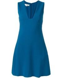 Robe bleue Stella McCartney