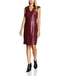 Robe bordeaux Comma