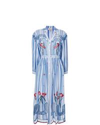 b99095435c20 Acheter robe chemise à fleurs femmes  choisir robes chemise à fleurs ...