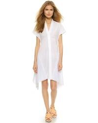 Robe chemise blanche 3.1 Phillip Lim