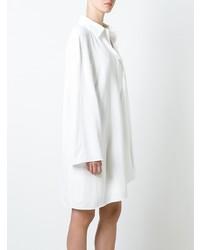 ... Robe chemise blanche Chloé 1c04248e5f5