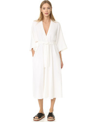Robe chemise blanche Tome