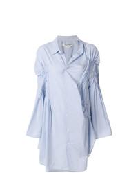 Robe chemise bleu clair Junya Watanabe