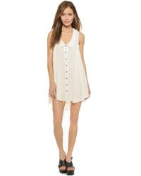 Robe chemise medium 305756