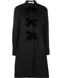 Robe chemise noire See by Chloe