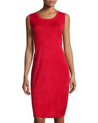 Acheter robe débardeur rouge: choisir robes