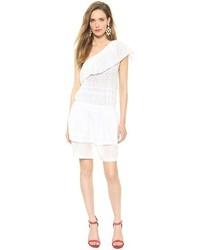 Robe décontractée blanche Rebecca Minkoff